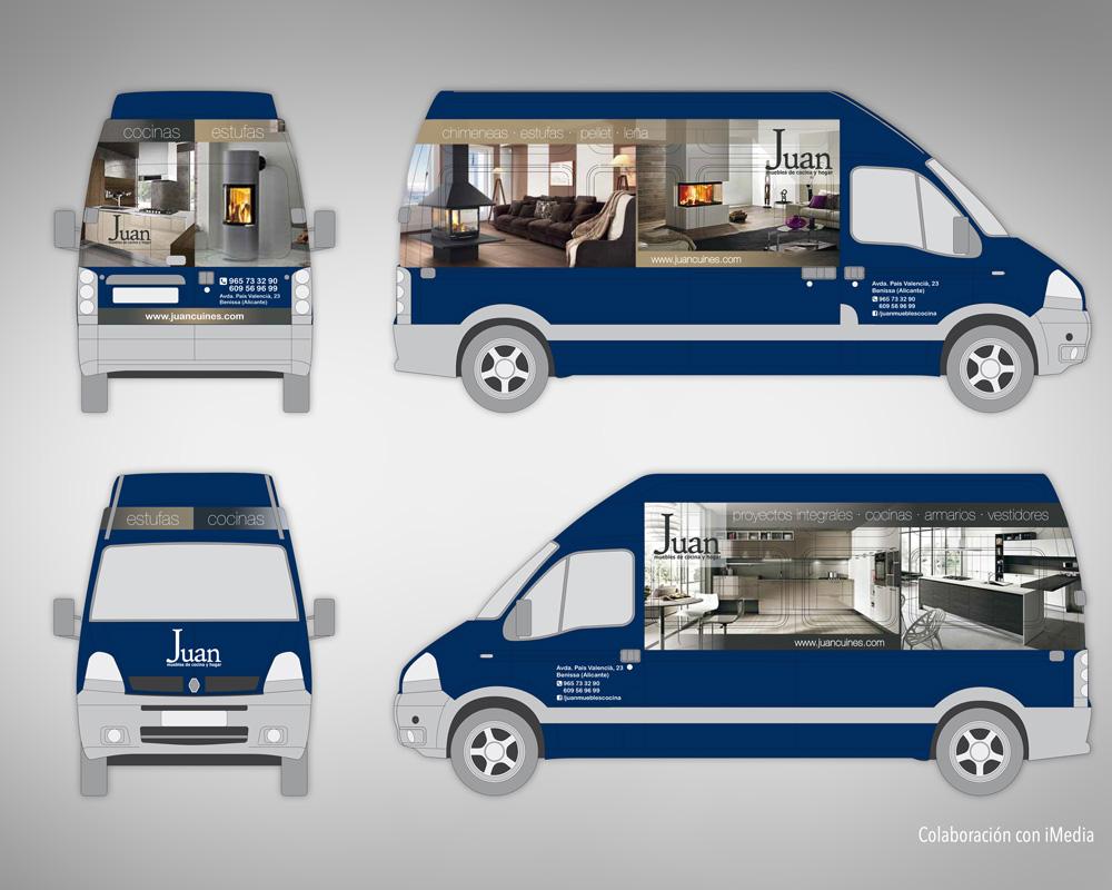 El Calaix Groc Diseño Gráfico | juan-muebles-cocina-hogar ...