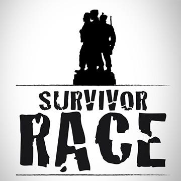 logos el calaix groc - SURVIVOR RACE