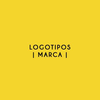 logos freelance empresa diseno grafico graphic design el calaix groc estudicreatiu benissa alicante MARCA - Proyectos diseño gráfico