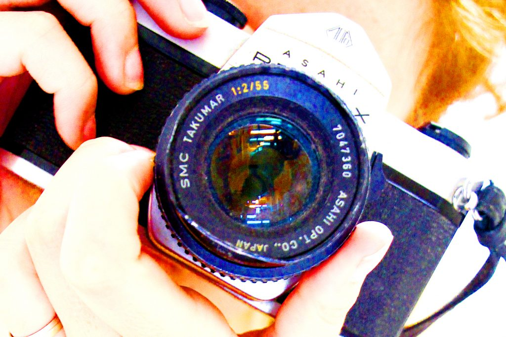 el calaix groc forografía retarato disparar normas benissa alicante - Reglas básicas y fáciles para una gran fotografía