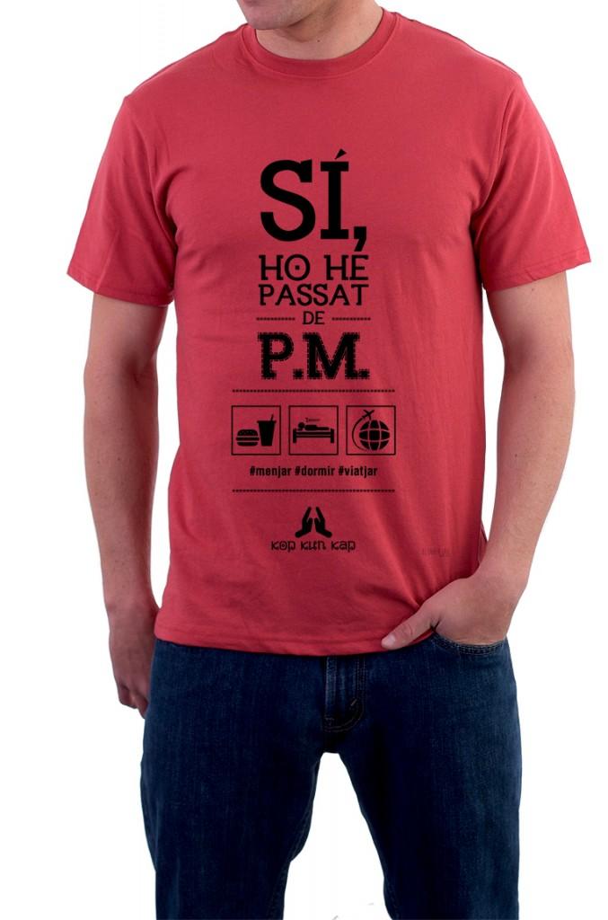 camiseta creativa diseño grafico benissa