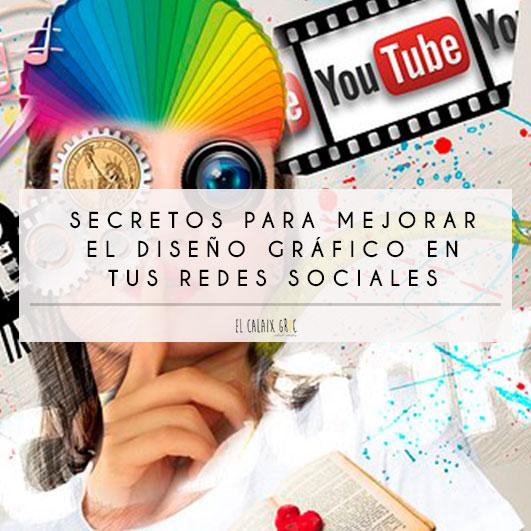 portada post diseño en redes - DISEÑO GRÁFICO PARA TUS REDES SOCIALES