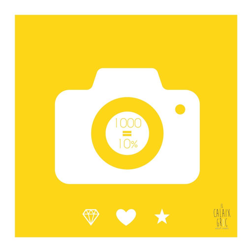 1000 likes facebook descuento diseño grafico fotografia creativa elcalaixgroc estudi creatiu benissa marinaalta alicante 03 1024x1024 - 1000 GRACIAS