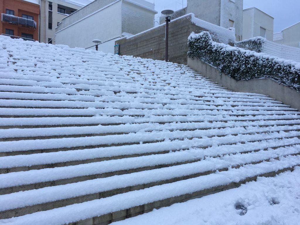 IMG 4065 1024x768 - La nieve en Benissa