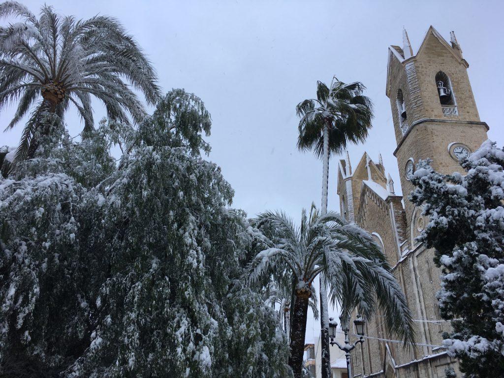 IMG 4089 1 1024x768 - La nieve en Benissa