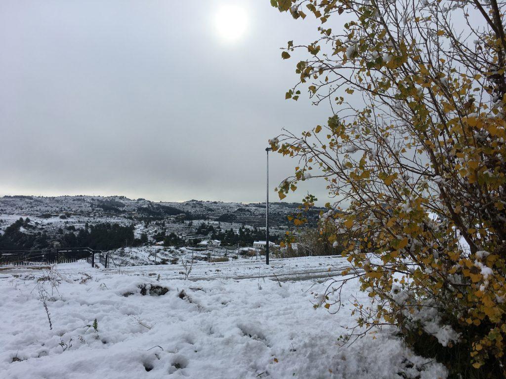 IMG 4165 1024x768 - La nieve en Benissa