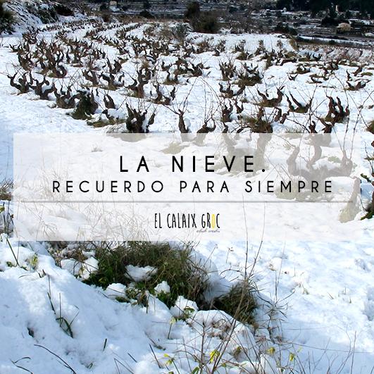 nieva benissa neu ivern fotos empresa disseny grafic fotografia elcalaixgroc estudicreatiu trucos - La nieve en Benissa