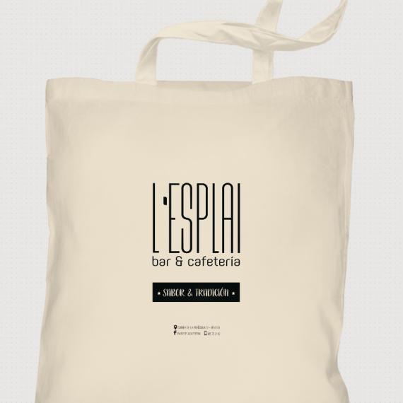 bolses tela eco bar esplai benissa mockup 570x570 - BAR L'ESPLAI